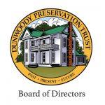 Dunwoody Preservation Trust logo