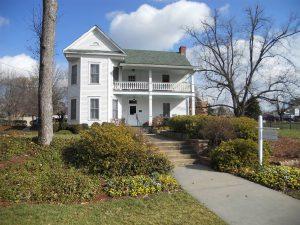 Dunwoody_Farmhouse