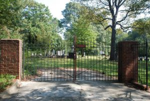 new-hope-cemetery-main-gates