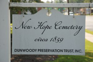 new-hope-cemetery-sign