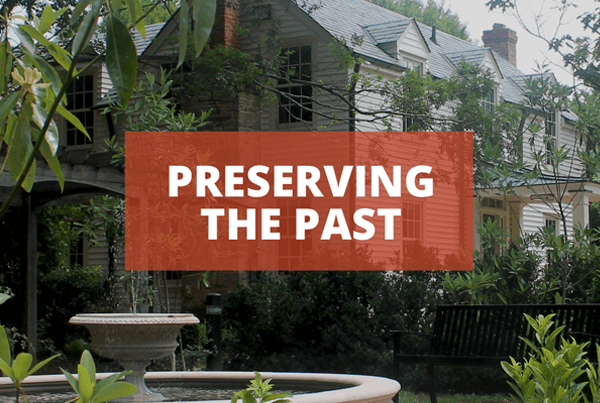 Dunwoody Preservation Trust