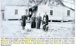 warnock